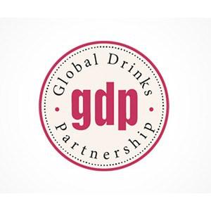 Global Drinks Partnership Logo Rhein Gin Festival